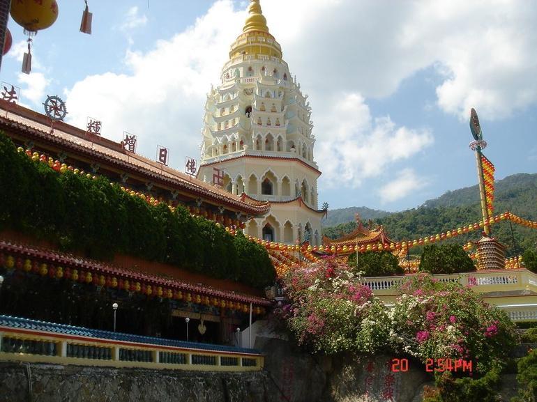 Kek Lok Si Buddhist Temple - Penang