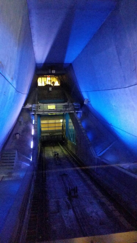 MÁS FOTOS, Visita al mirador de la Montreal Tower y a la exposición Since 1976