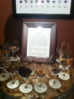 Columbia Winery , Peter Y - September 2012