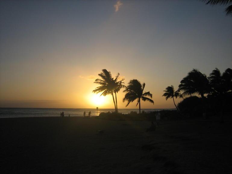 Poipu, Kauai, Hawaii - Kauai