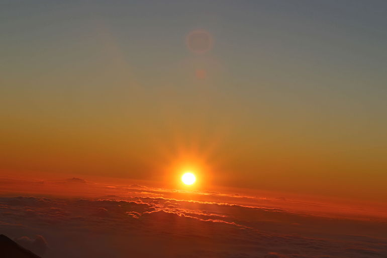 Haleakala Maui Sunrise Tour with Breakfast photo 22