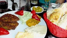 Mixed dish , C S - May 2015