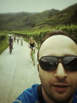 Cycling , Konstantinos B - September 2014