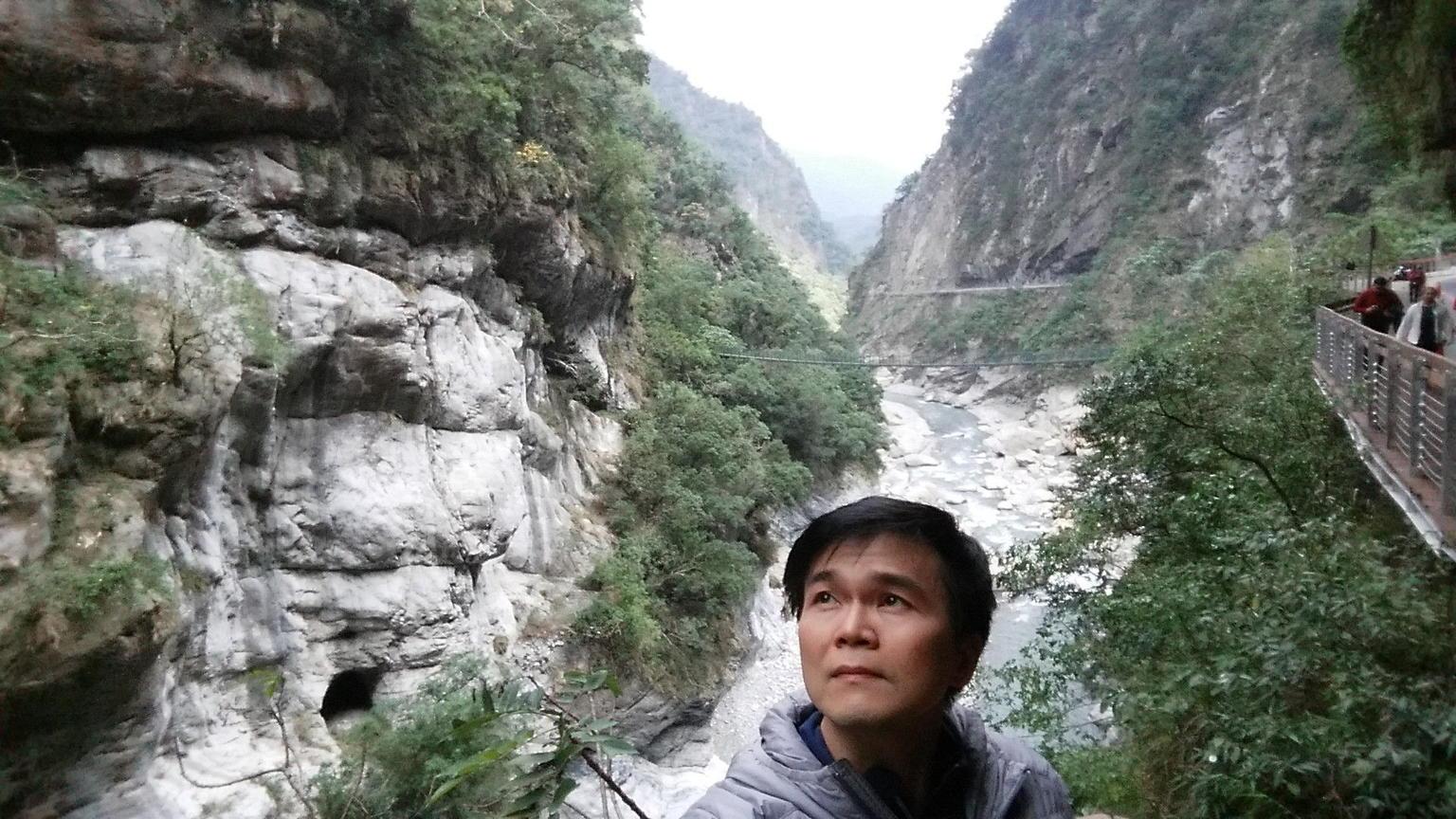 MÁS FOTOS, Excursión de un día completo al Cañón de Taroko desde Taipei