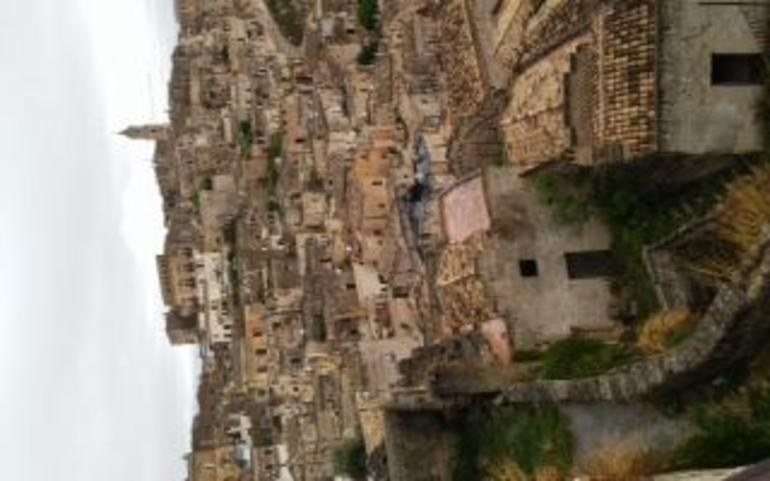Matera Day Trip from Bari with Food Tasting