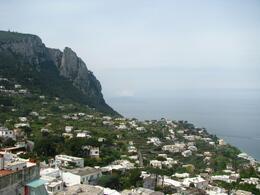 Capri, Thanh Thuy L - May 2010