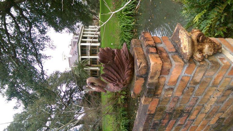 Houmas House Plantation Walking Tour