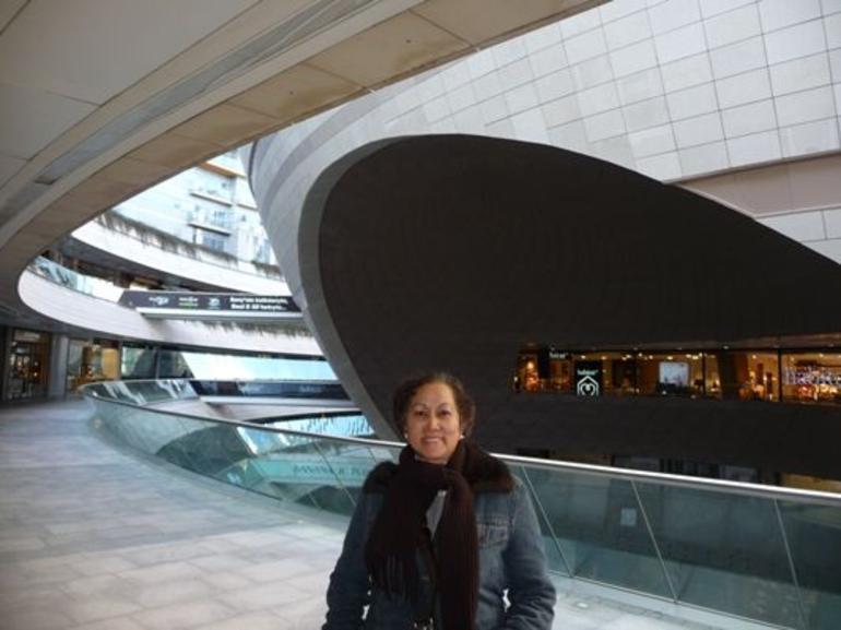 Kanyon Mall - Istanbul