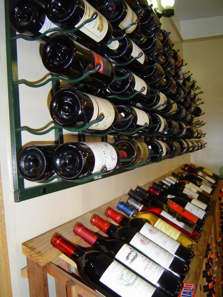 Kosher Wine Shop - New York City