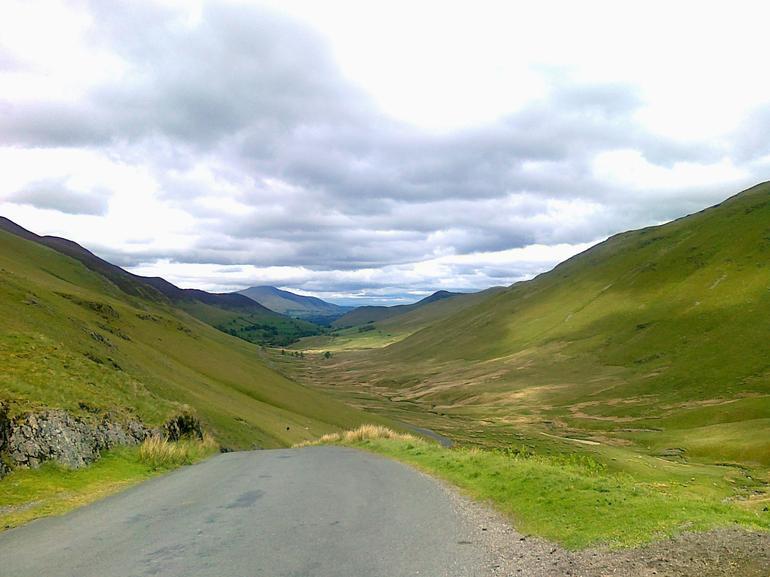 Lake District - Lake District