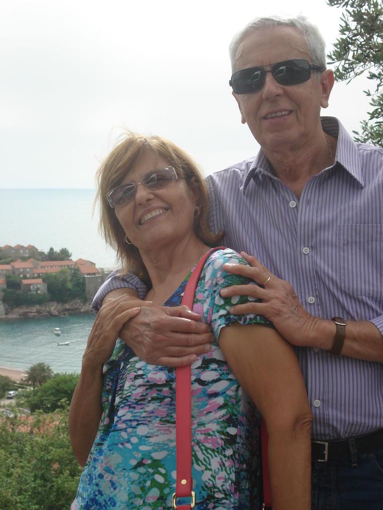 Linda e cara ilha - Dubrovnik