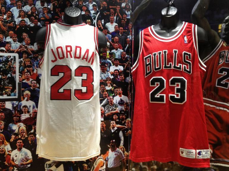 Michael Jordan - Las Vegas
