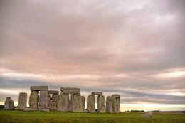Though it rained a little that day, we were still able to take great photos of this famous place. I think any season or weather will still give amazing views of stonehenge. , Arlene H - September 2016