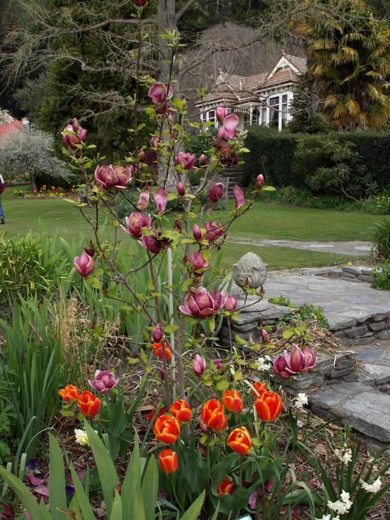 The Gardens - Queenstown