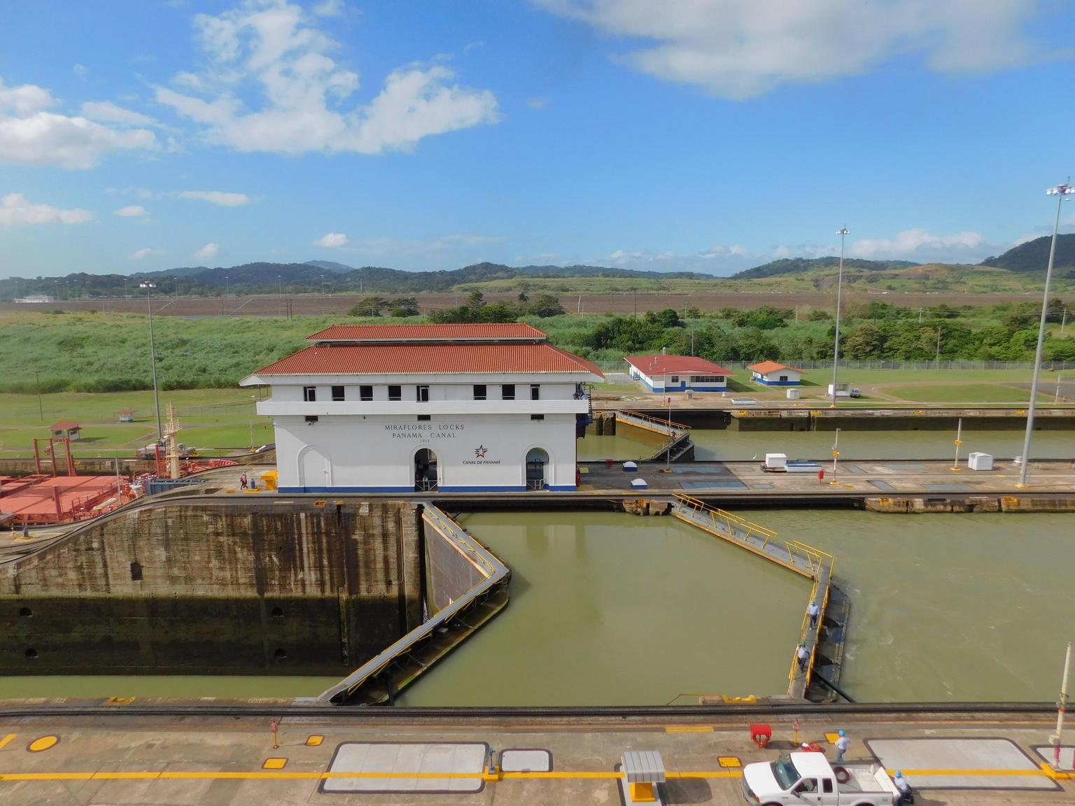 MÁS FOTOS, Recorrido por la ciudad de Panamá con Canal de Panamá y esclusas de Miraflores