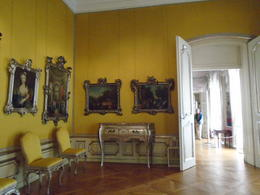 Interior of Charlottenburg Place. , Annette B - January 2017
