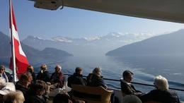 boat to Lucern , neil - March 2017