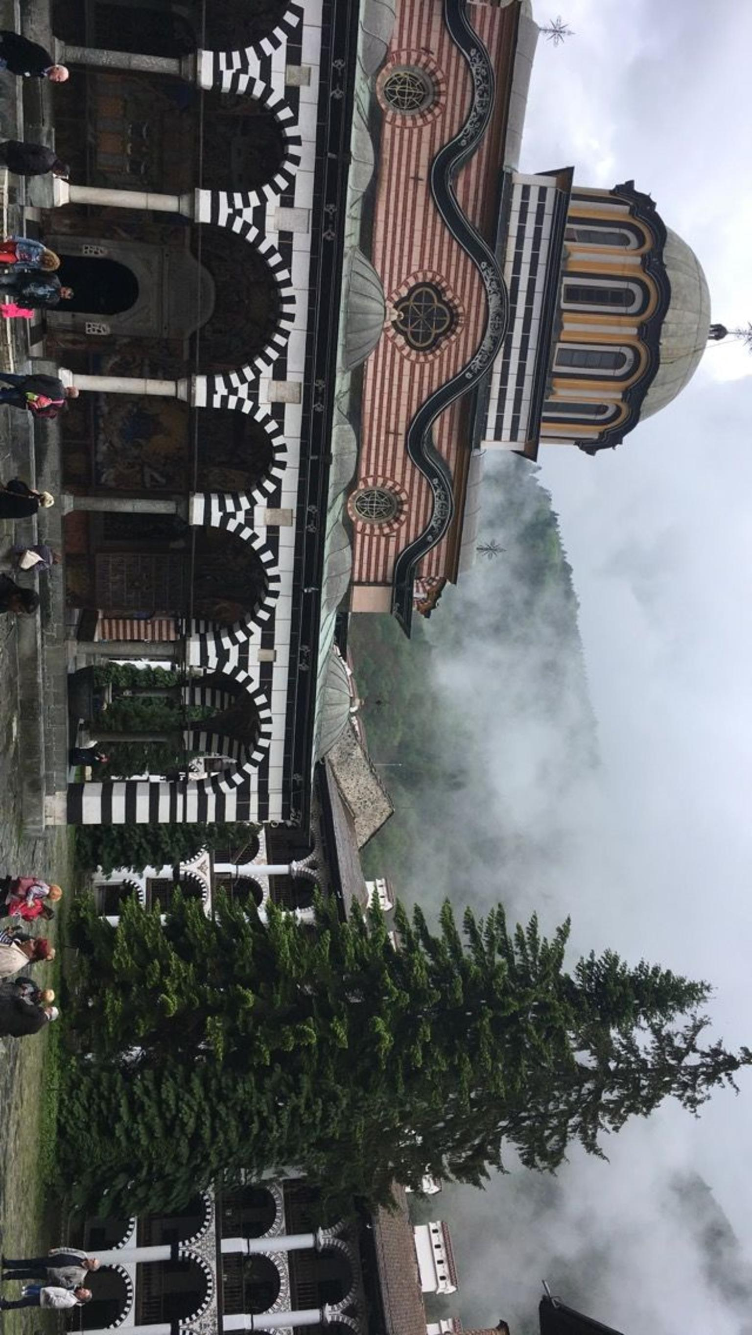 MÁS FOTOS, Rila Monastery and hiking to the Stob Pyramids- Private Day Trip from Sofia