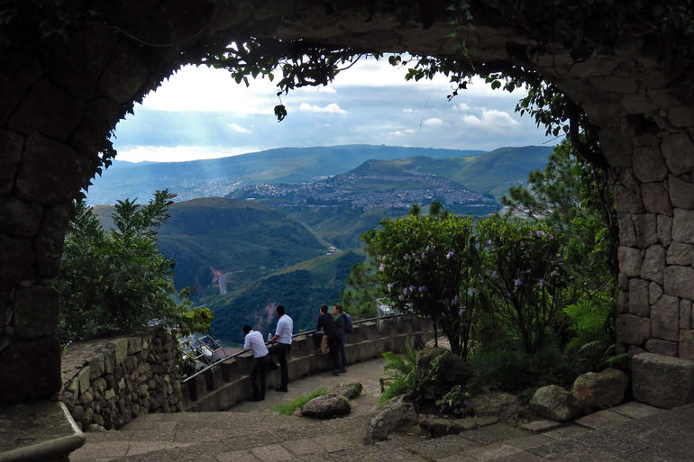 Day Tour Tegucigalpa and Valle de Angeles photo 46