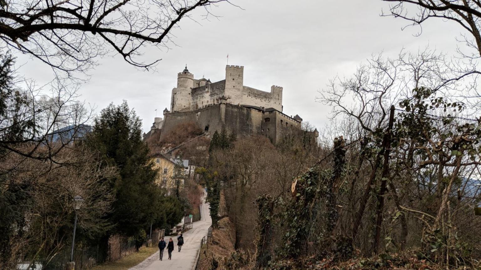 MÁS FOTOS, Visita turística de un día a Salzburgo desde Múnich en tren