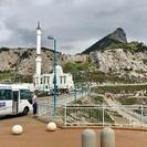 Escapada turística de un día a Gibraltar desde la Costa del Sol, Malaga, ESPAÑA