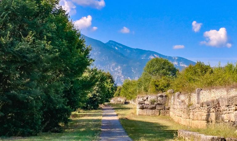 Mount Olympus and Dion Full-Day Trip from Thessaloniki