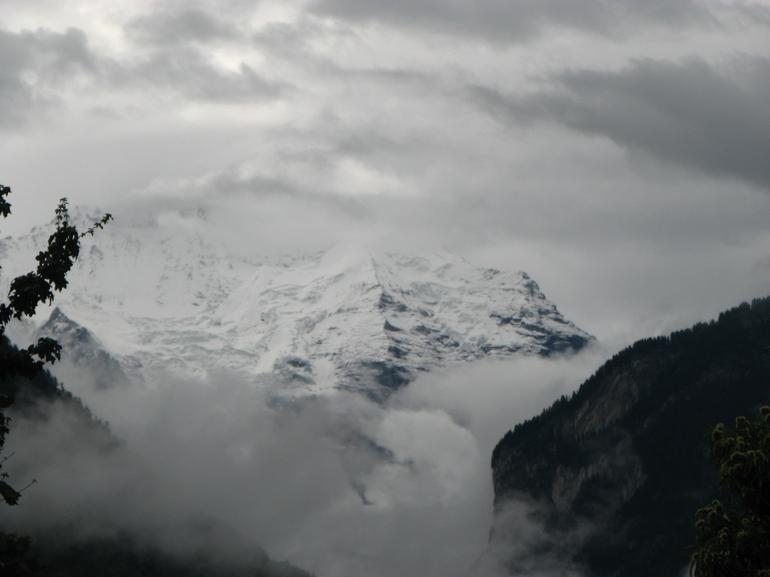 Alps - Lucerne