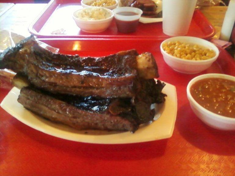 Austin BBQ! -