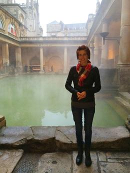 It was a quick tour but you saw everything Bath had to offer. , Crystal D - January 2015