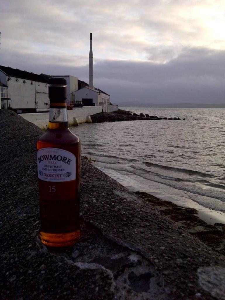 4-Day Islay and the Whisky Coast Small-Group Tour from Edinburgh photo 14