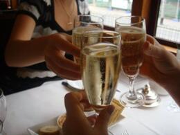 Cheers! - November 2009