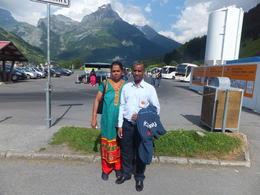 wife and I , devaraj m - July 2014