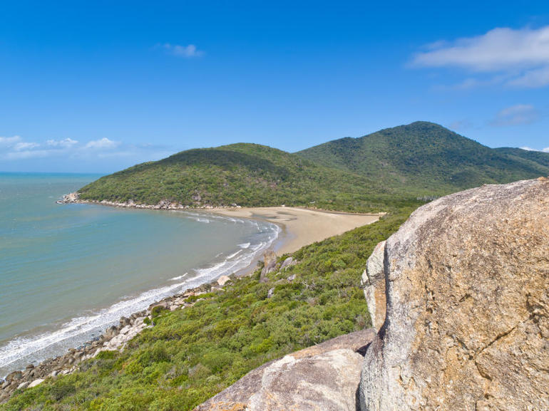 Cooktown, Queensland - Port Douglas