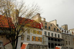 A glimpse at Quebec City , Fang C - October 2011