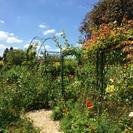 Excursión de un día para grupos pequeños a Giverny y los jardines de Monet desde París, Paris, FRANCIA