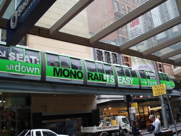 Monorail -