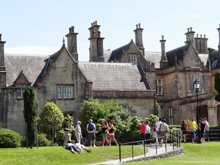 Muckross House - Killarney