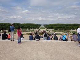 Versailles gardens, dizzledorf - August 2012