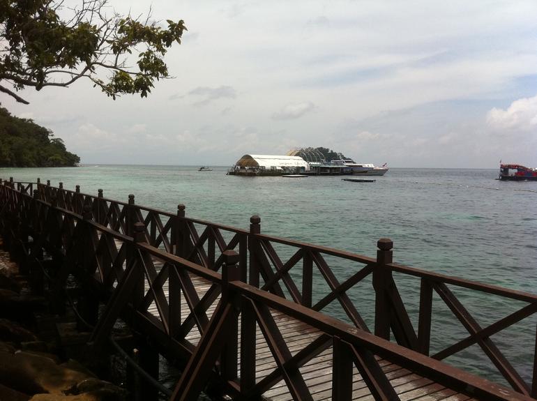 Pulau Payar - Langkawi
