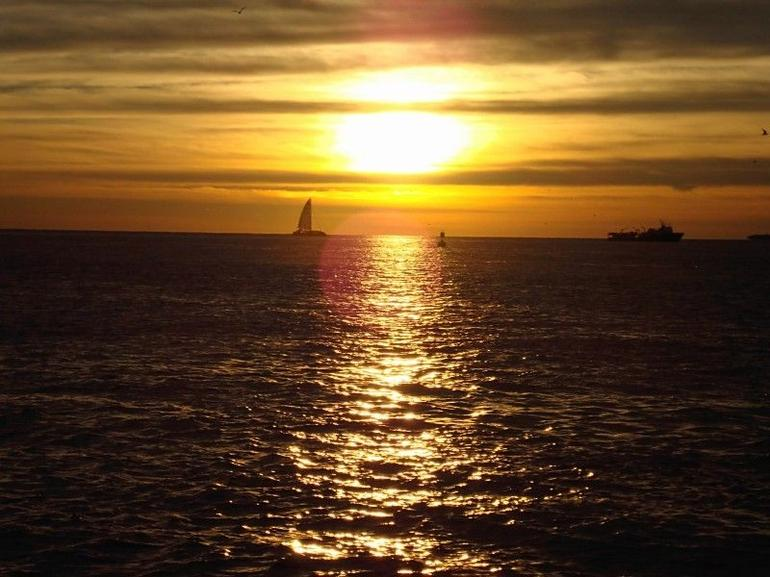 superbe-coucher-du-soleil-key-west