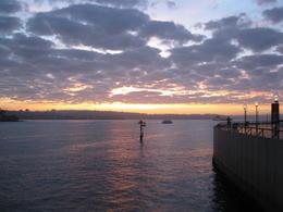 At dawn , Robin A - August 2013