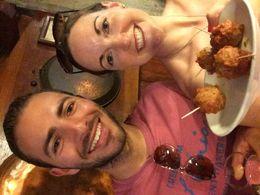 Delicious food and wine! , Cerri D - August 2016