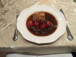Amazing dinner! , Paul S - November 2015