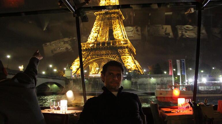 view - Paris