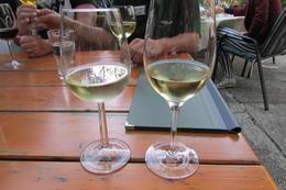 Yummy wine! , Andrew V - September 2014