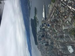 Downtown Vancouver , Dylan G - May 2017