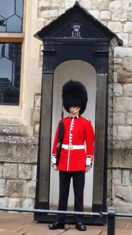 A Beefeater , Barbara H - September 2017