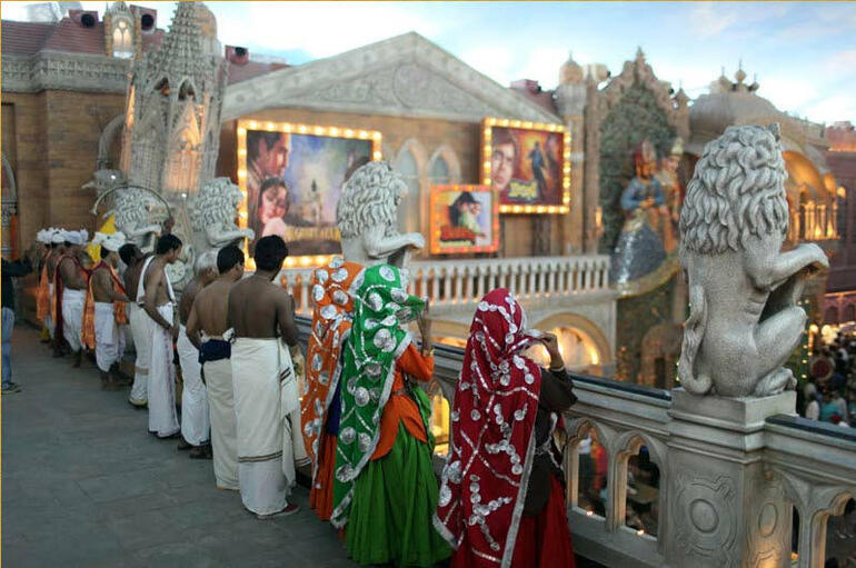6-26-2012 - New Delhi