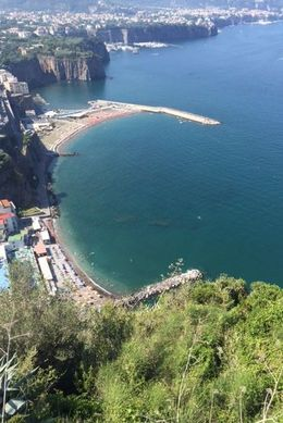 Amalfi Coast , Jacklyn S - July 2016