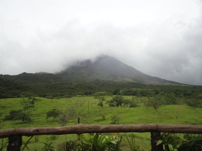 Arenal Volcano and Baldi Hot Springs Day Trip from San Jose photo 26